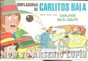 P00013 - Chifladuras de Carlitos B