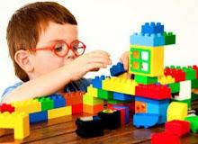 Як конструктор сприяє розвиткові дитини?