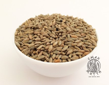 Жито (органічне)