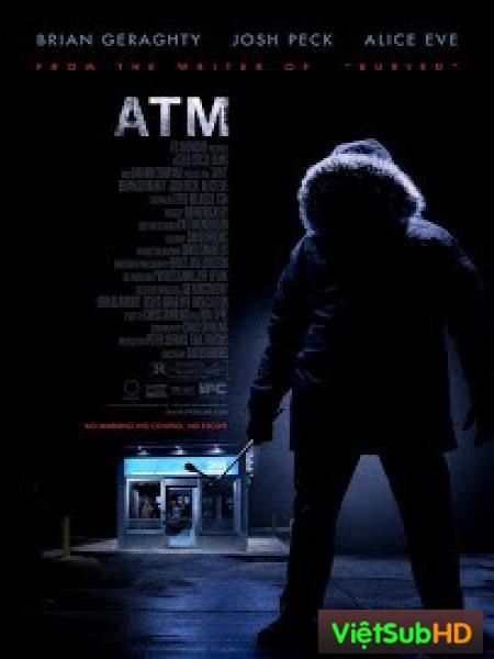 Sát Nhân ATM