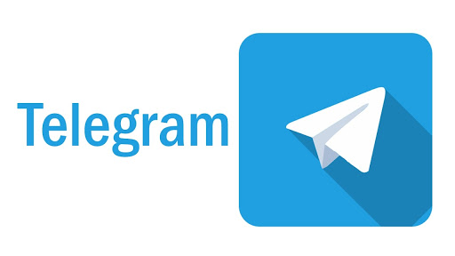 Vieni su Telegram
