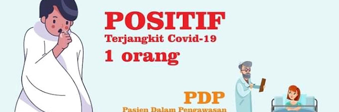 Sumedang Terjangkit Covid-19, Satu Orang Positif dan PDP serta 986 Dalam Pemantauan