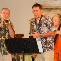 Jazz Jam June 1-7