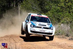 International Rally of Queensland
