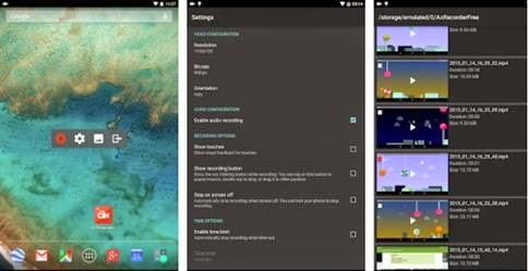Merekam video call di HP Android tak semudah ketika melakukannya di PC Cara Merekam Video Call Di Android (🔥UPDATED)