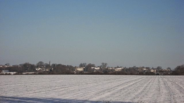 Woodhurst In the Snow - February 2009 - picture35.jpg
