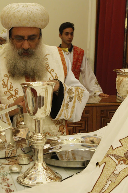 Clergy Meeting - St Mark Church - June 2016 - _MG_1566.JPG