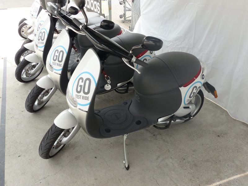 promotion pour scooters electiques
