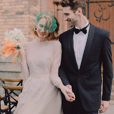 Wedding photographer Elena Koziy (Kolenka). Photo of 17.05.2016