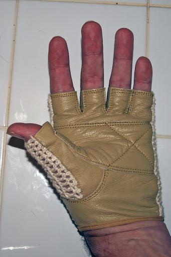 Aero Tech, palm