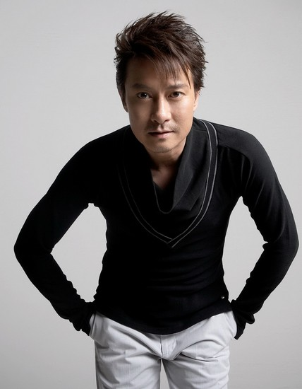 Liu Ximing China Actor