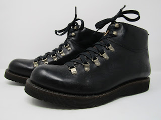 Frye Hiking Boots