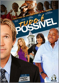 Filme Poster Tudo é Possível DVDRip XviD Dual Audio & RMVB Dublado