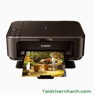 Tải về driver máy in Canon PIXMA MG3250 – chỉ dẫn sửa lỗi không in