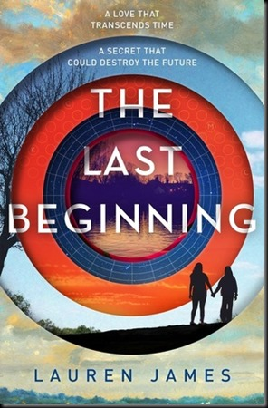 The Last Beginning  (The Next Together #2)
