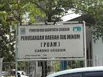 Diduga Oknum Petugas PDAM Cabang Kec. Gegesik, Kab. Cirebon Lakukan Pungli