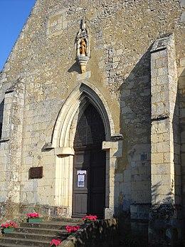 photo de chapelle Clémencé