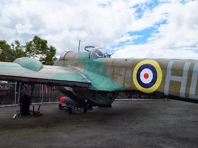 Canadian Museum of Flight - Aviation Museums