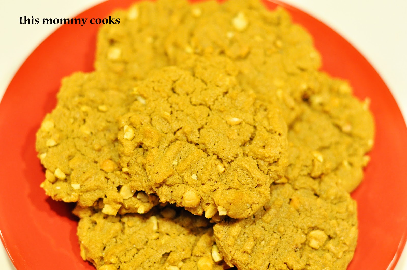 This mommy cooks sweet treat tuesday easy peasy peanut for Easy sweet treats with peanut butter