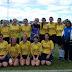 Womens Summer Cup Team