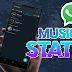 Adicionar Músicas Whatsapp 2020