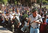 Perù proteste 2
