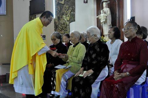 Hình ảnh mừng xuân Bính Thân tại Giáo xứ Khiết Tâm - Giáo hạt Nha Trang