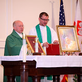The Relic of Blood of Blessed John Paul II in the Polish Apostolate of Blessed John Paul II - IMG_0620.JPG