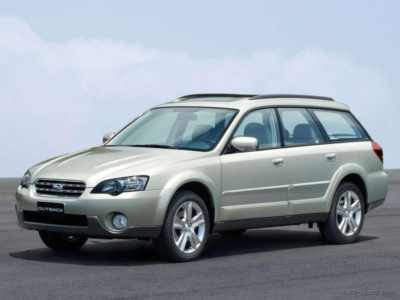 2001 subaru outback wagon specifications pictures prices. Black Bedroom Furniture Sets. Home Design Ideas