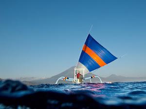 rent a Boat Nusa Penida