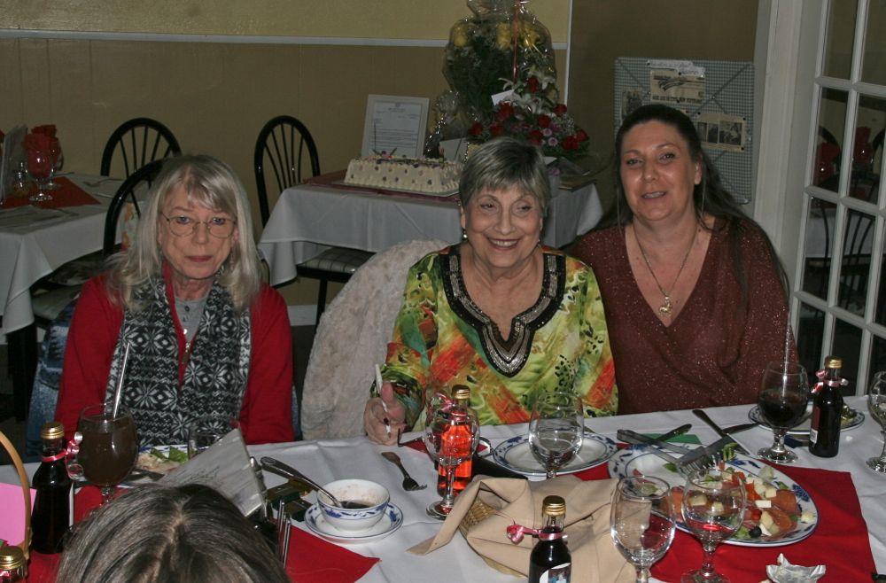 Lapore 103rd Birthday