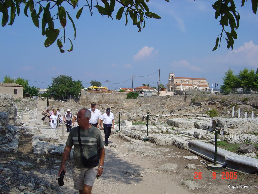 Stopama sv. Pavla po Grčkoj 2005 - DSC05528.JPG