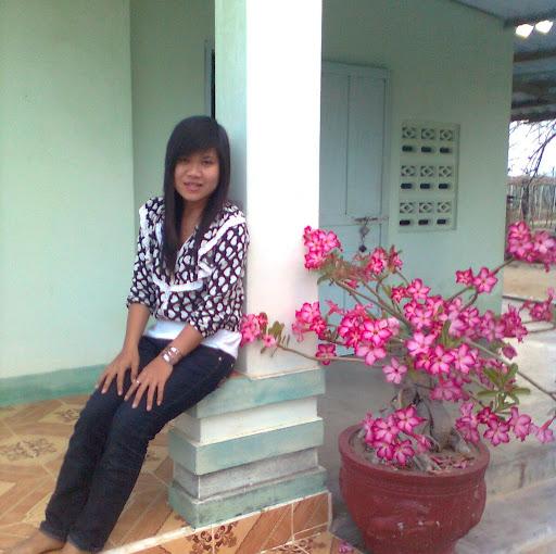 Huyen Thai Photo 20