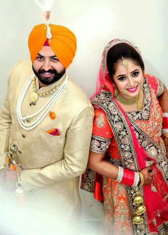Cute Punjabi Baby Girl Wallpaper Girls Wedding Dresses Couples Dp Punjabi Suit May 2016