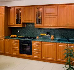 Tủ bếp đẹp MS-103