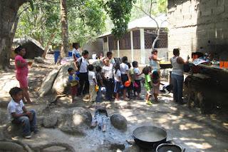 ecuperación cultural del pueblo Ette Ennaka del asentamiento Naara Kajmanta