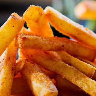 How to cook Perfect French Fries (chips).