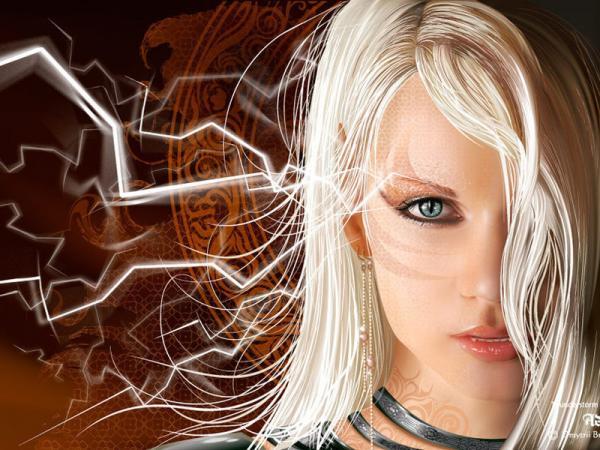 Little Magician Lady, Sorceress 3