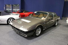 138 Ferrari 400i
