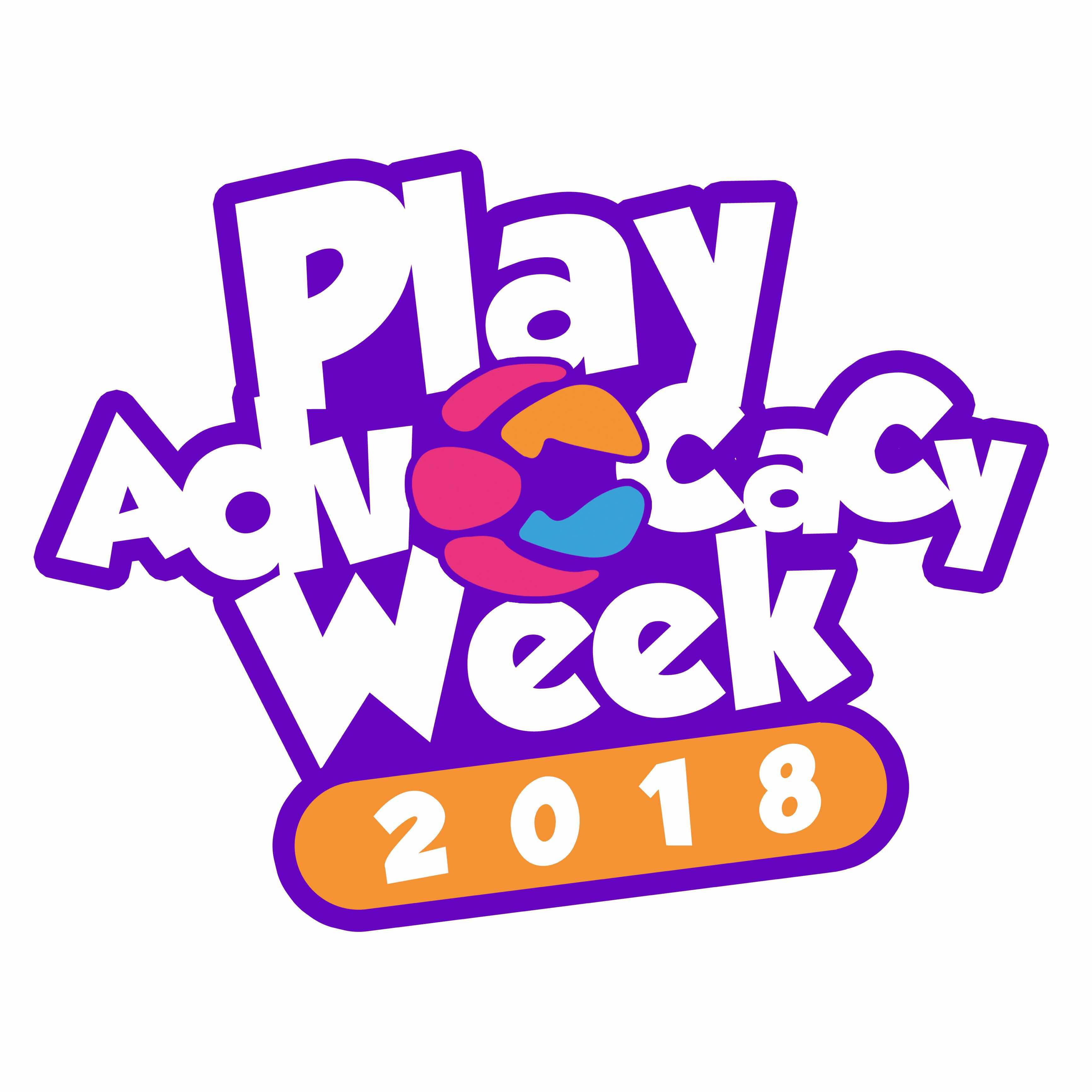 Play Advocacy Week 2018