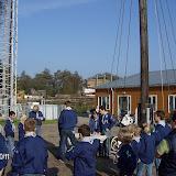 Installatie Bevers, Welpen en Zeeverkenners 2008 - HPIM2199.jpg