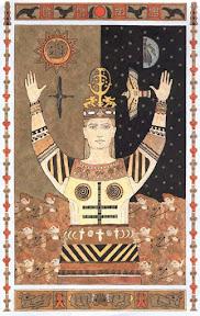 Скифская Богиня (1999)