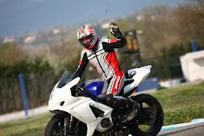 RoSBK 2012 - Serres Racing Circuit