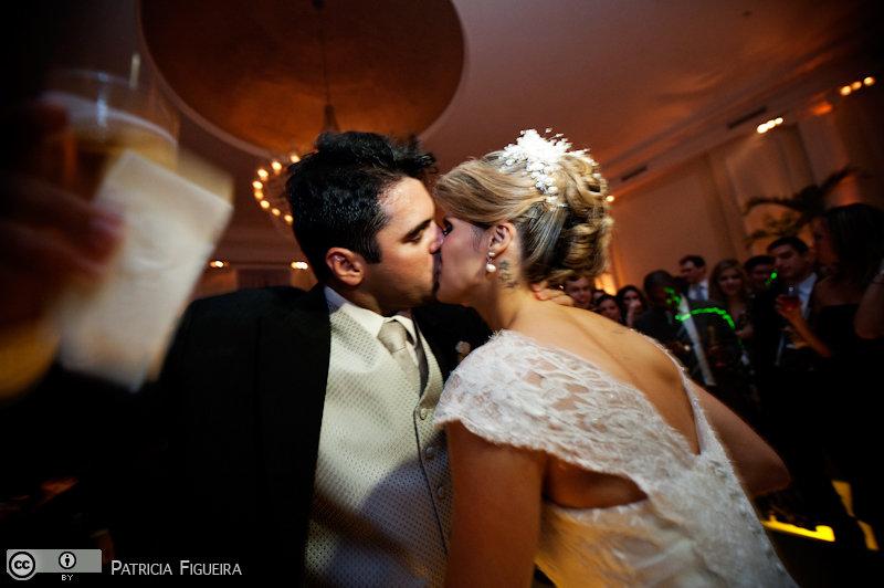 Foto de casamento 2688 de Paula e Bernardo. Marcações: 16/10/2010, Casamento Paula e Bernardo, Rio de Janeiro.