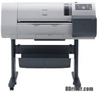Free download Canon imagePROGRAF W6200 Printer Drivers and installing