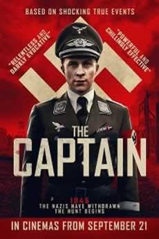 Baixar Filme O Capitão (2019) Dublado Torrent Grátis