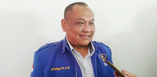 Demokrat Tegaskan Tak Akan Rujuk Dengan PKS Di Pilbup Bandung 2020