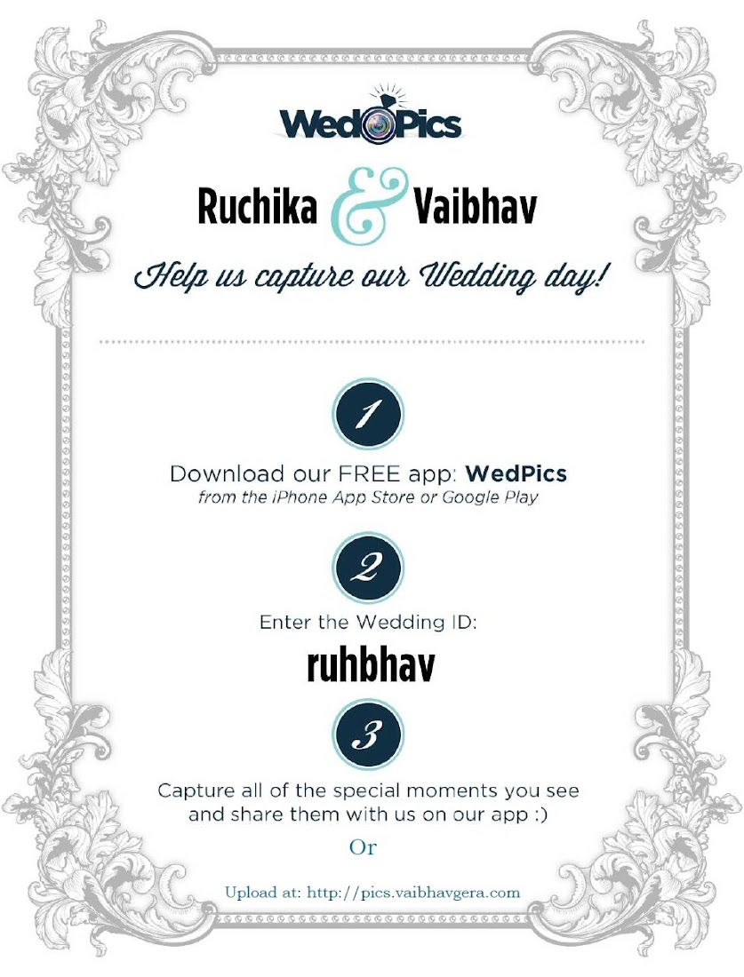 Ruhbhav Wedding