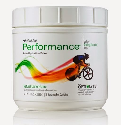 Performance-Drink-Shaklee-Hydration-Water