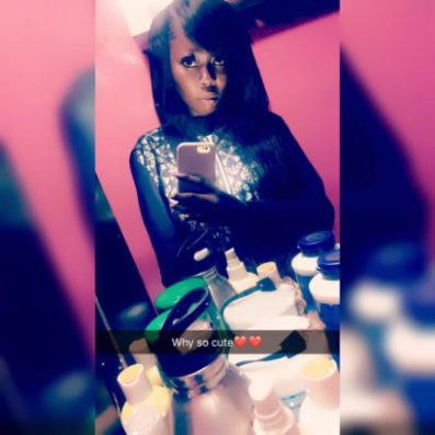 Nigerian Slay Queen Allegedly Used For Money Ritual By Yahoo Boys